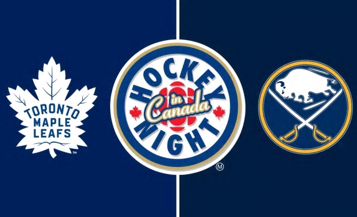Buffalo Sabres V's Toronto TICKETS AVAILABLE