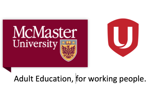 McMaster Labour Studies Graduation