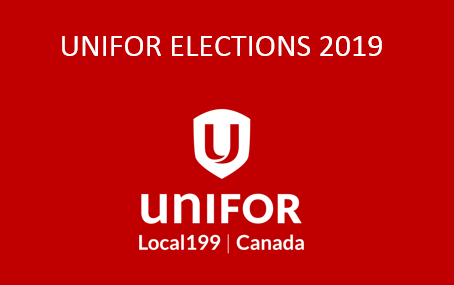 Elections – Voting Times and Locations