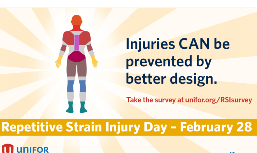 RSI – Take the Survey help us help you