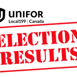 OFFICIAL ELECTION RESULTS 2019