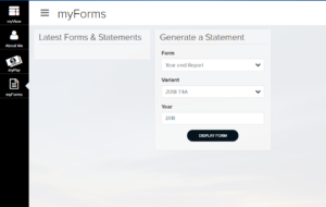 my forms