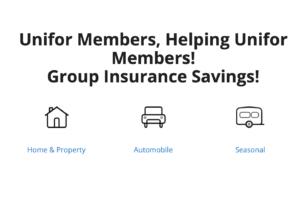 unifor insurance