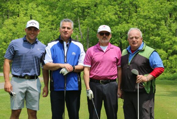 Unifor Golf Tournament ICC