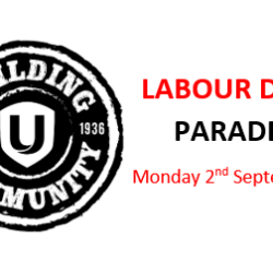Labour Day 2019