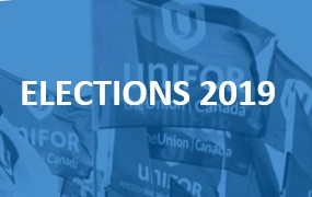 Invitation to Attend Niagara Election Organizing Meeting