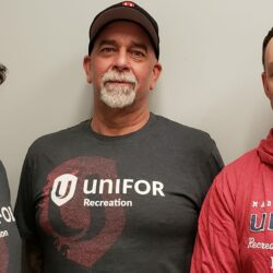 Unifor Golf Tournament  – DATE CHANGED TO SATURDAY, AUGUST 14, 2021
