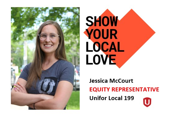 Show Your Local Love – United Way