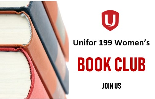 Unifor 199 Women's BOOK CLUB