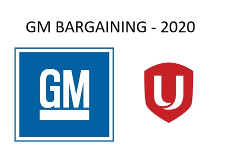 Unifor members at General Motors ratify new collective agreement