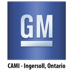 Electric Commercial Van Coming to CAMI if GM Deal Ratified