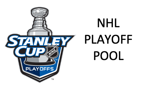 2021 NHL Playoff Online Pool Registration