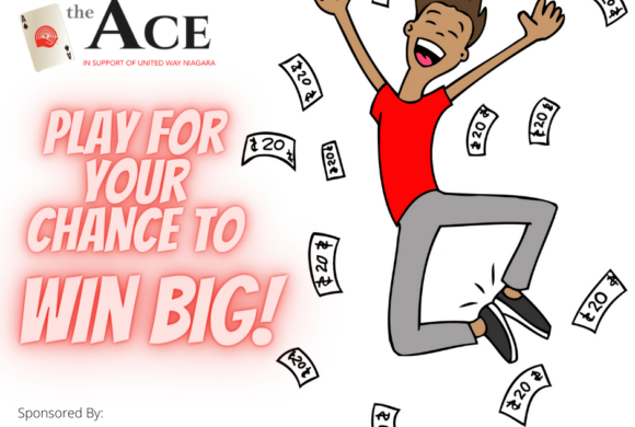 United Way – Catch the Ace Weekly Draws